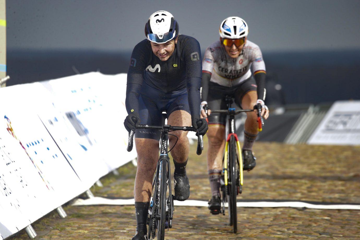 News' image'Norsgaard, al podio del Healthy Ageing Tour con otra exhibición (2ª en el VAM-berg)'