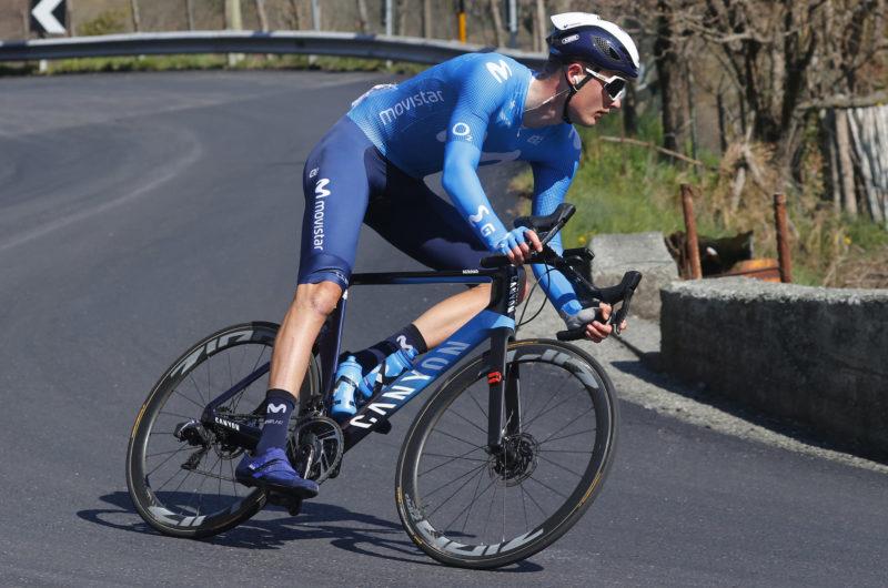 Imagen de la noticia 'Norsgaard spends 270km into Milano Sanremo break'