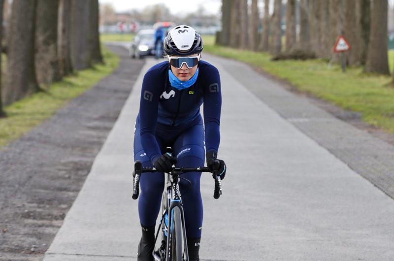 News' image'Norsgaard, de nuevo en liza en la Nokere Koerse (miércoles 17)'