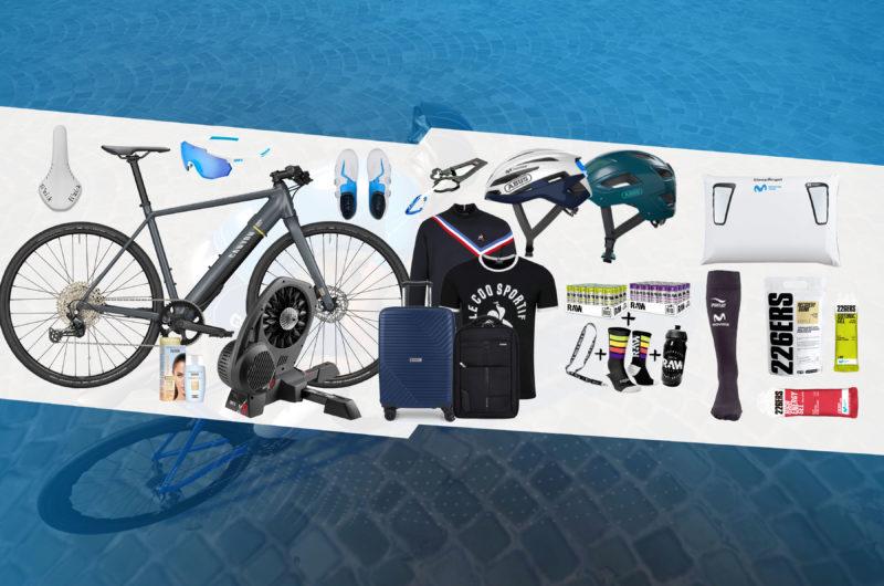 Imagen de la noticia '€5,000+ worth of prizes at our Movistar eTeam launch giveaway'