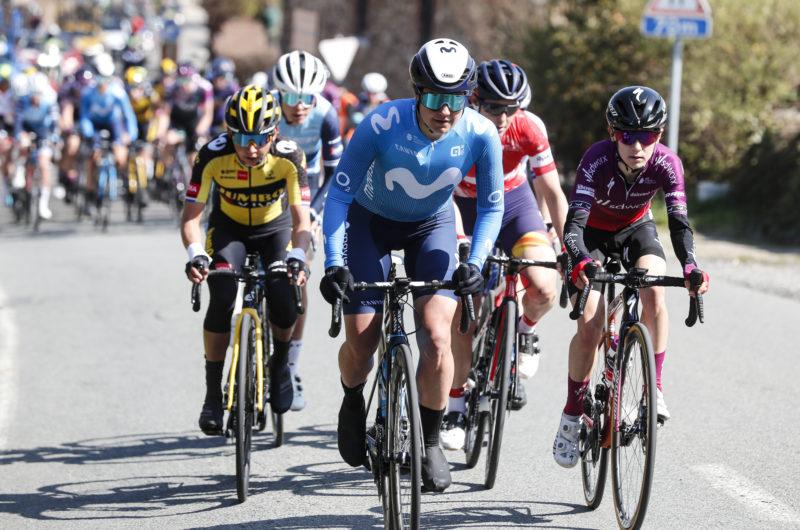 News' image'Movistar Team vuelve al Elsy Jacobs luxemburgués (30 abril – 2 mayo)'