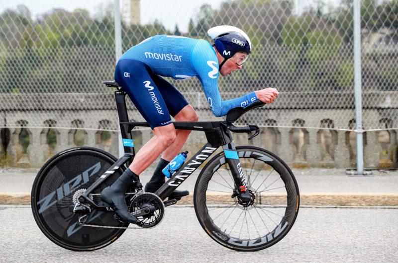 News' image'Marc Soler, a solo 1″ del podio final en Romandía'