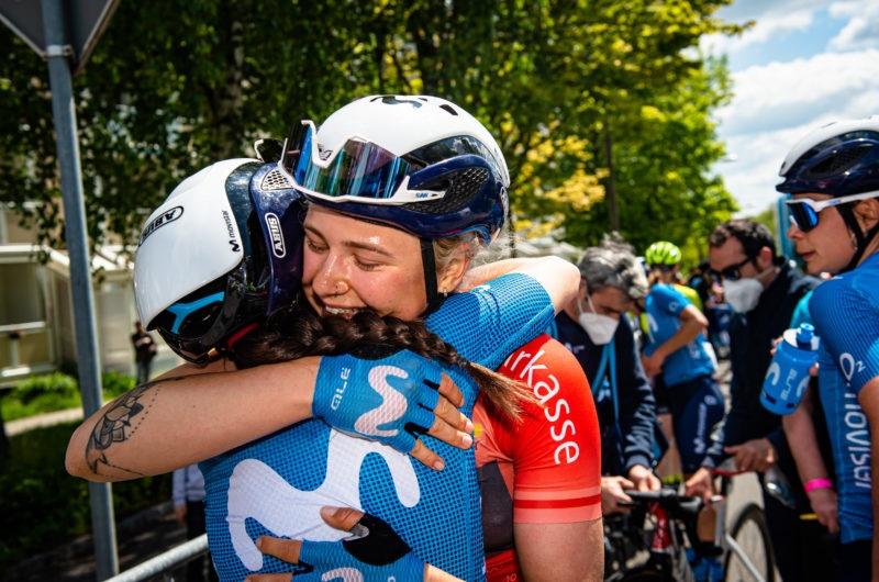 News' image'Norsgaard, podio final en la Vuelta a Turingia (3ª)'