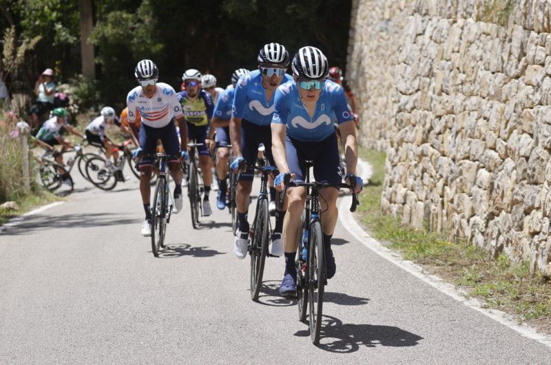 News' image''Raceblog' Challenge Mallorca: Activos en las fugas iniciales en Calvià'
