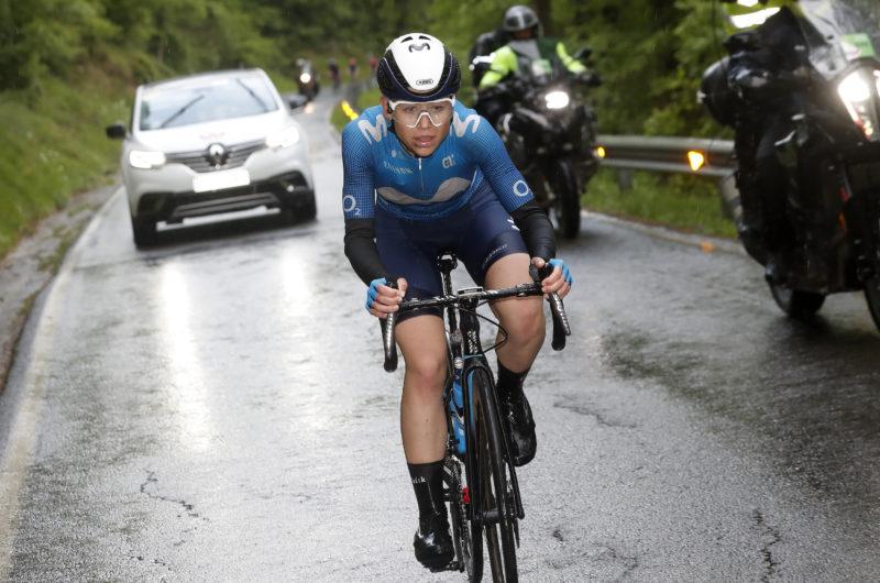 News' image'La Vuelta a Burgos se estrena en el WorldTour (jueves 20 – domingo 23)'