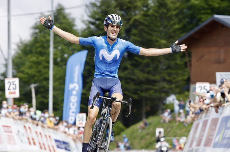 Imagen de la noticia 'Antonio Pedrero takes most deserved victory'