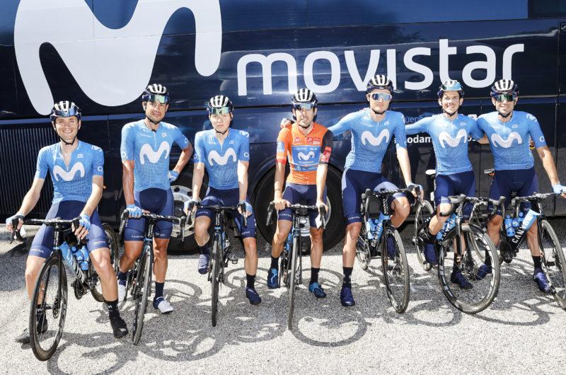 Imagen de la noticia 'Pedrero wraps up his most brilliant week with Occitanie GC win'