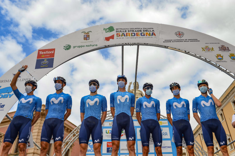 News' image'Villella (5º) y Samitier (6º), completan un doble 'top-10' para los 'azules''