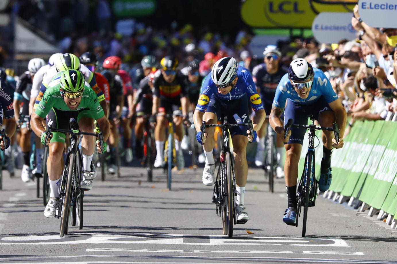 Imagen de la noticia 'Cortina's move just 25 meters short for victory in Carcassonne'