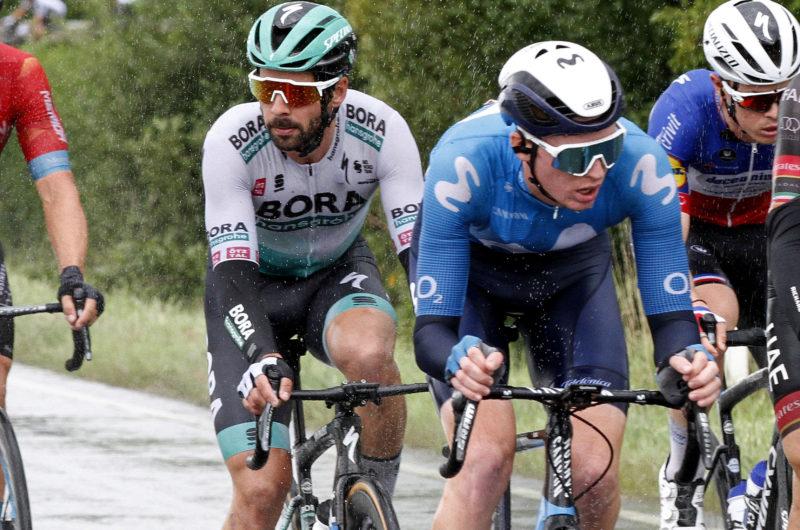 Imagen de la noticia 'Cataldo, strong Jorgenson on the move in Deutschland-Tour showdown'