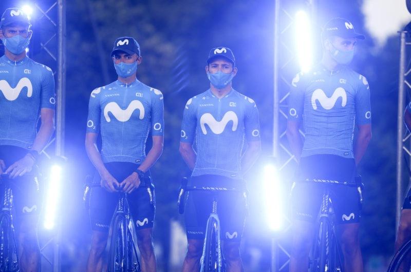 Imagen de la noticia '2021 La Vuelta takes off: pre-race events + teams' presentation in Burgos'