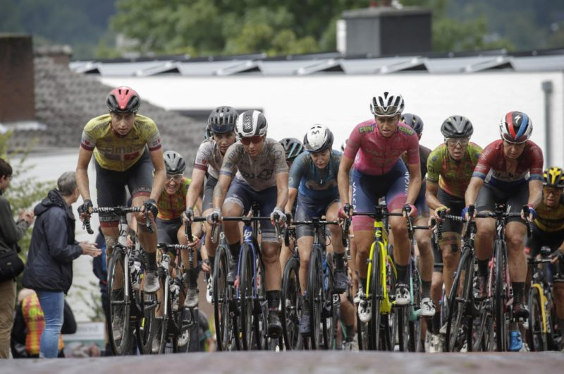 Imagen de la noticia 'Alicia González resists in hellish stage four'