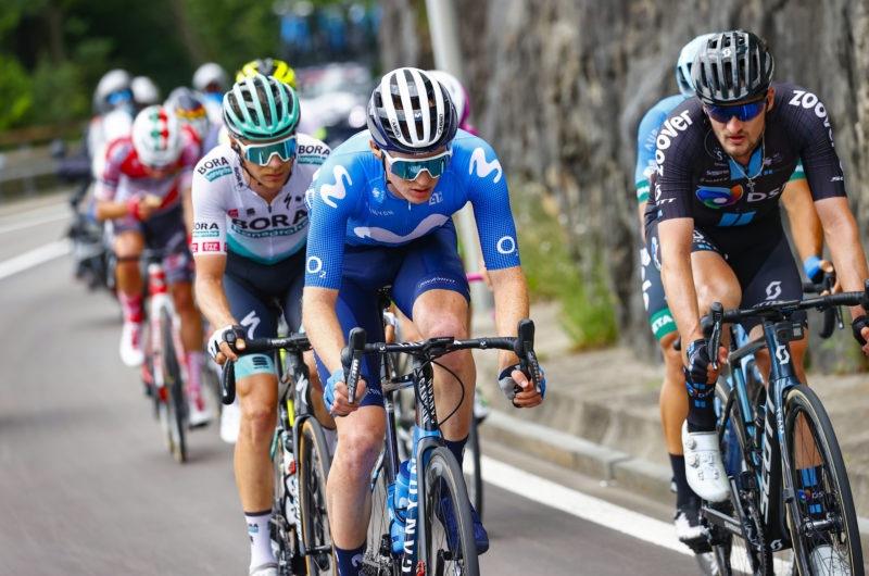 News' image'Jorgenson y Cortina, en la Vuelta a Polonia (9-15 agosto)'