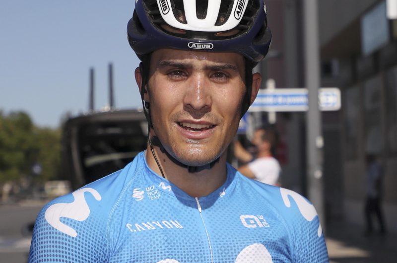 News' image'Samitier, 3º en Setúbal; susto y golpes para Carretero'