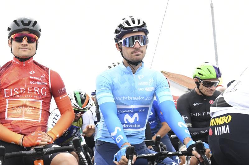 News' image'Serrano, a 1″ del top-ten final en Gran Bretaña; Cullaigh, 10º en el último sprint'