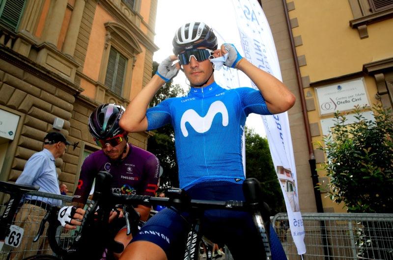 News' image'Pantani (sábado 18) y Matteotti (domingo 19) continúan nuestro septiembre italiano'