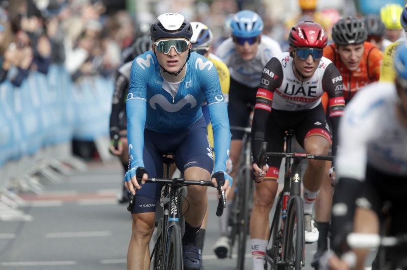 News' image'La Eschborn-Frankfurt (domingo 19), nueva cita en Alemania para los 'azules''