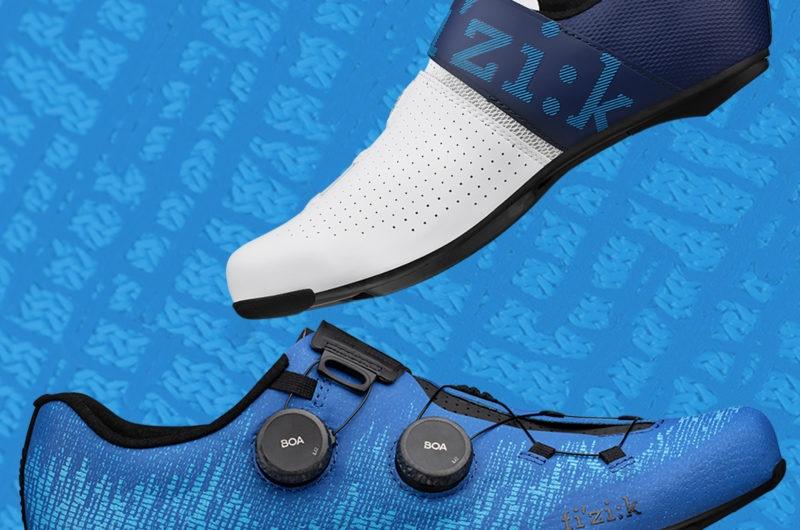 News' image'Conoce, y gana, las nuevas zapatillas Fizik edición Movistar Team'